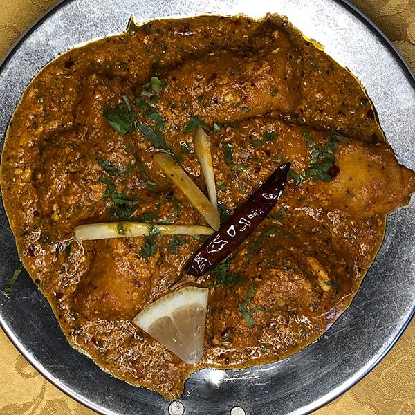 chicken 65 zaika